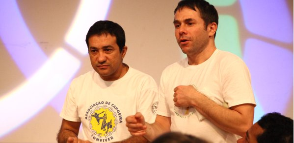 Capoeira Master Workshop